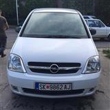 Opel Meriva -10