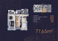 Katalogot za stanovi na Premium Residence