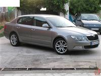 SKODA SUPERB -10 EKSTRA