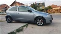 Opel Corsa c 1.3cdti -04