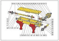 Zapcanik zapcanici za SIP 135 i 165