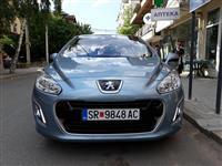 Peugeot 308 1.6 HDI eco cena po dogovor