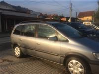 Opel Zafira 2.2dti -03