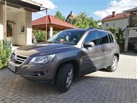 VW Tiguan 2.0 TDI 4Motion -11