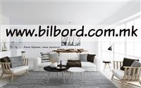 BILBORD STAN 40m2 STRUGA