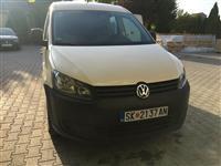 VW Caddy Maxy