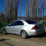 Mercedes C220 cdi avantgarde -00