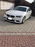 BMW 520d M-paket