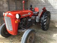 Traktor IMT 539 itno