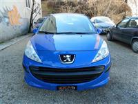 PEUGEOT 207 1,4 UVOS CH