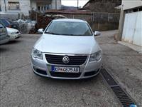 VW PASSAT 6 2.0 TDI 140 KS 8-V DSG  KARAVAN