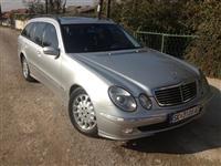 Mercedes-Benz E 280 cdi -04
