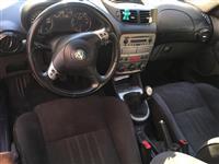 Alfa Romeo 147 twin spark extra