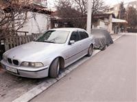 BMW 520 I TNG