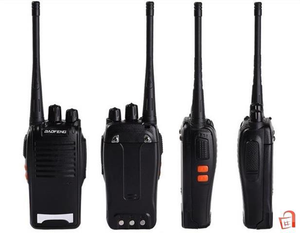 Pazar3 Mk Ad Novi Radio Stanici Toki Voki For Sale