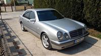 Mercedes Benz E250 turbodizel