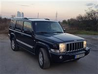 JEEP WH/COMMANDER SPORT