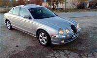 Jaguar S type full oprema top -02