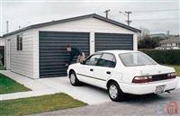 BARAM Garaza pod kirija