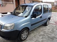 Fiat Doblo 1.3 multijet prv gazda