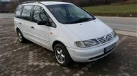 VW SHARAN 1.9 90 PS  CLIMA