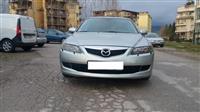 Mazda 6 facelift 2.0 TDI