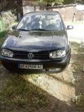 Volkswagen Golf 4 1.9 dizel 66kw 90 k