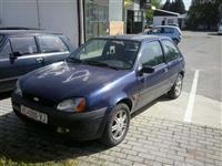 Ford Fiesta 1.8 TD -00