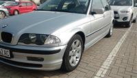 BMW 320d  e46 -01