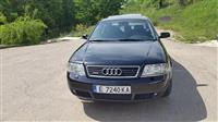 Audi A6 2.5 TDI Qvattro - 01