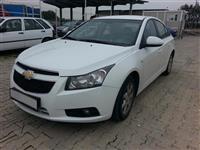 Chevrolet Cruze 2.0 LS+ 92kw  -10