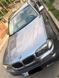 BMW X3 KAKO OD SALON