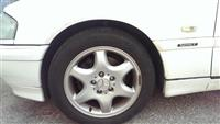 Mercedes C250  tdi sport -99