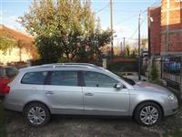 VW PASSAT 2.0 140 KS HIGH LINE