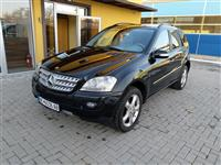 MERCEDES-BENZ ML 320 CDI  4 MATIC  MOZE ZAMENA