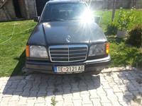 Mercedes-Benz 124 d