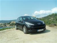 Peugeot 207 1.4 Hdi  68ks  so 80.000km