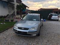 Ford Mondeo AvtoPlac Interkom