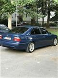 BMW 525 MOZNA ZAMENA