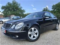 MERCEDES E 280 CDI AVANTGARDE full NOV