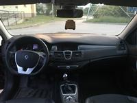 Renault Laguna 2010 godina dizel