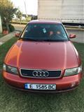Audi A4 quattro 2.6 v6