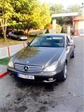 Mercedes  CLS 320 CDI  -05