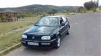 VW Golf 3 1.9tdi -97