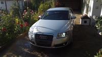 Audi A6 3.2FSI quattro