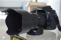 Nikon D810 Nikon 24-70mm f2.8 Nikon 70-300mm