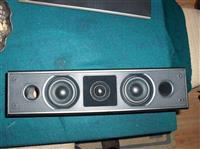 Zvucnici Technics
