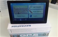 GPS najnov model za kamion i avtomobil IGO Evropa
