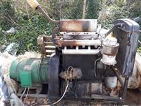 Agregat generator 30KW