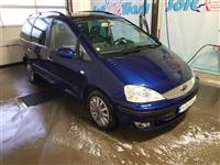 Ford Galaxy 1.9 170ps